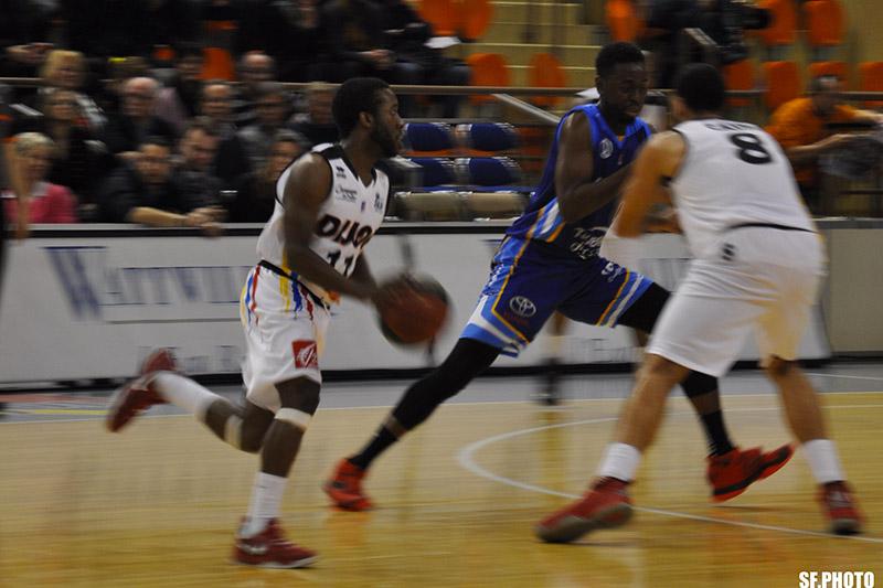 Galerie Basket