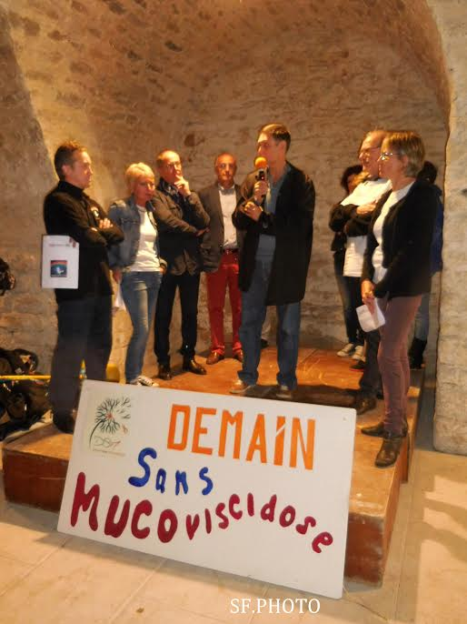 Galerie Discours