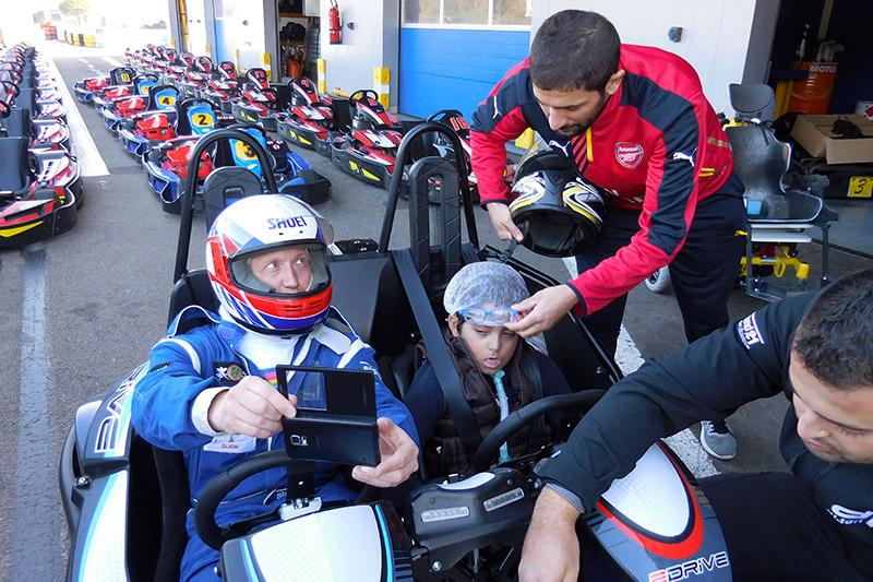 Galerie Karting
