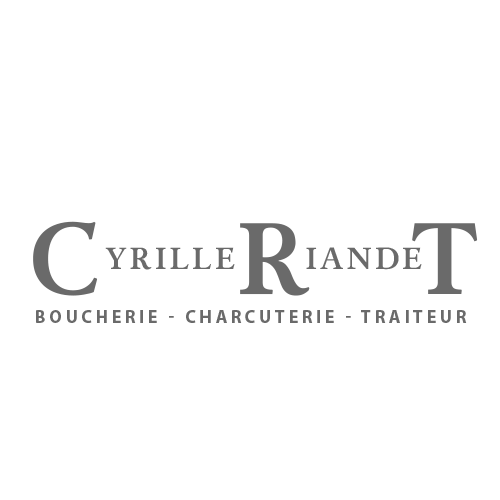 CYRILLE RIANDET